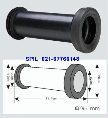 横排直排管(马桶墙排管)